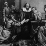 The Bard Blazed, and Other News