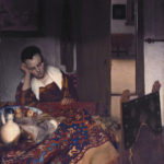 Vermeer in Manhattan