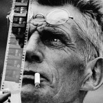 That Time When Beckett Made a Movie, and Other News