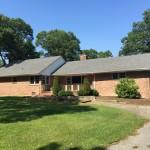 The Coltrane Home in Dix Hills