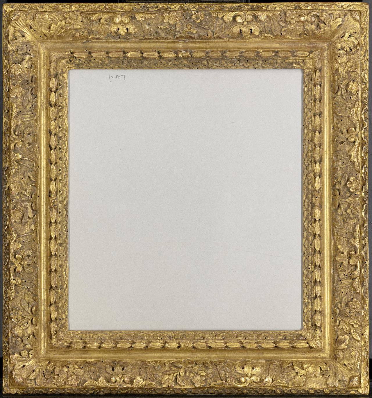 French Frames Golden Gilt Grandiose