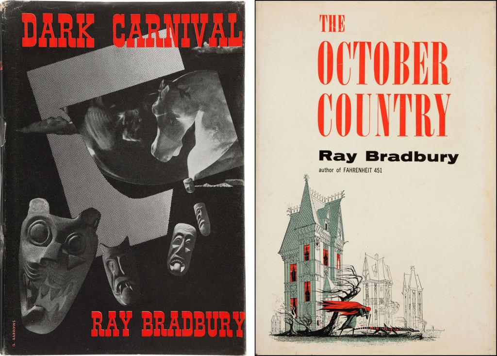 Bradburycovers