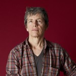 Eileen Myles on Reading Out Loud