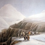 Rimbaud Ascends the Alps