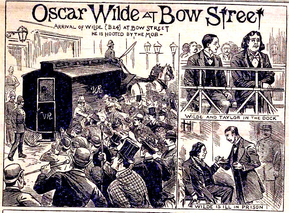 The Importance of Being Earnest by Oscar Wilde - Book Report/Review Example