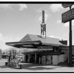 Frank Lloyd Wright's Premium Unleaded, and Other News