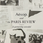 Aesop and <i>The Paris Review</i>
