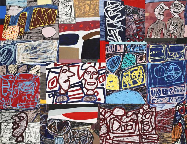 Jean Dubuffet Archives – The Paris Review | The Paris Review