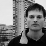 Bodies in Space: An Interview with Garth Greenwell