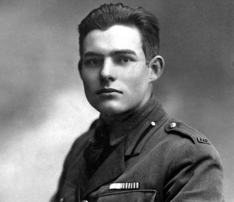 addio alle armi Hemingway recensione