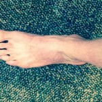 Your Best-selling Foot, and Other News