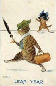 leapcats