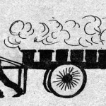 The Night Men with Their Rude Carts, and Other News