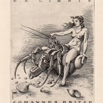Nude Bookplates: Should They Exist?