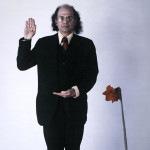 Allen Ginsberg's Accountant