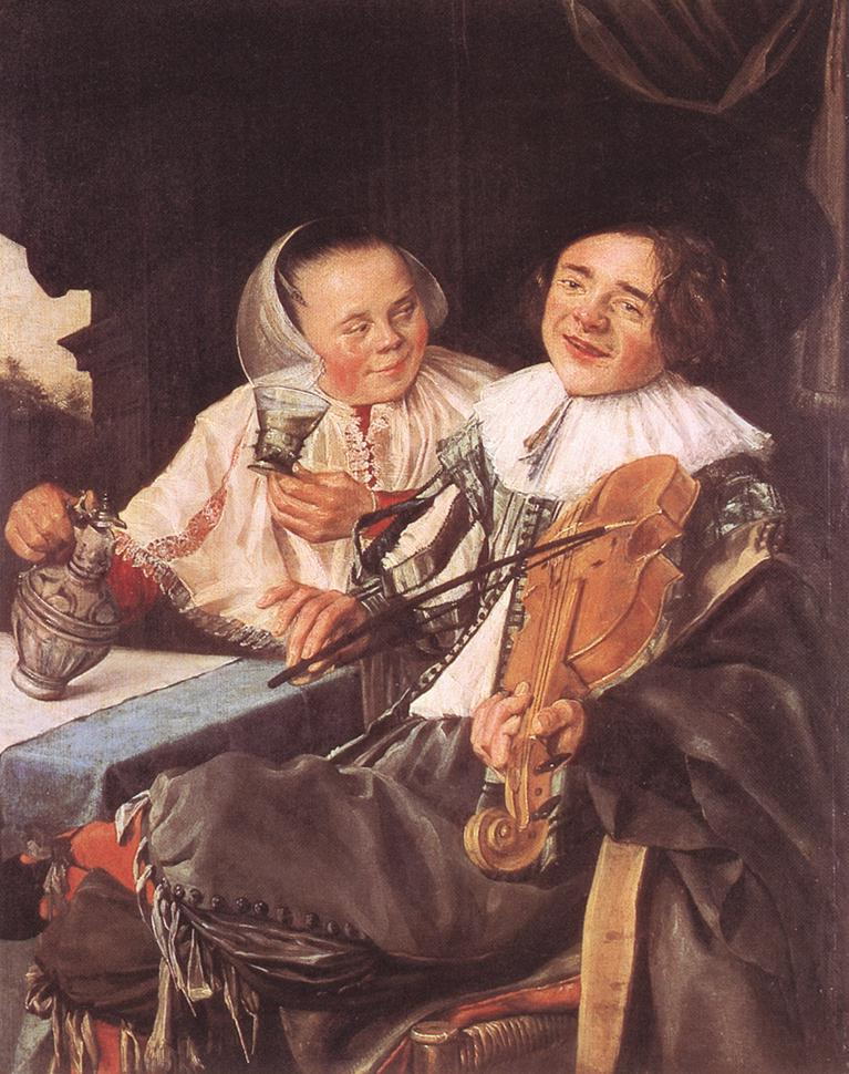 Who Was Judith Leyster The Overlooked Women Artists Of