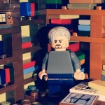 Lego Karl Ove, and Other News