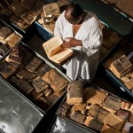 Timbuktu's Massive Book Heist, and Other News
