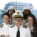Ahoy! All Aboard the <i>Paris Review</i> Cruise