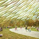The Vegetated Sound Buffer of Your Dreams, and Other News