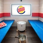 Take Me to the Burger King Spa