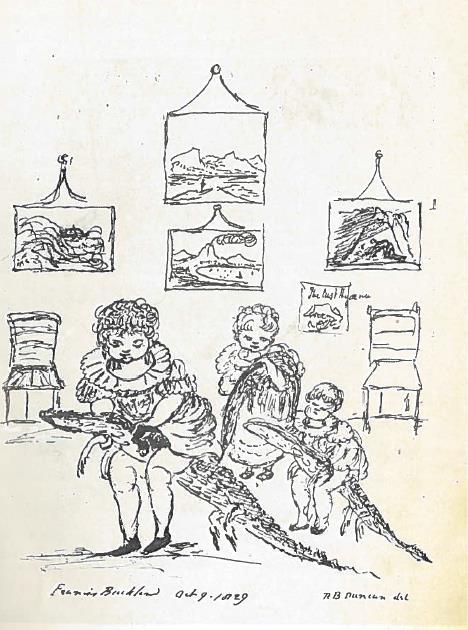 Philip Duncan, 1829. Courtesy the Devon Record Office.