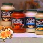 I Feel Like Chicken Tonight, and Other News