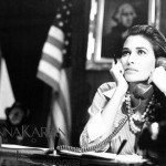 A Female President for the Nineties, and Other News