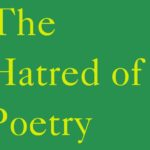 The Hatred of Poetry: An Interview with Ben Lerner