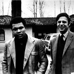 George Plimpton on Muhammad Ali, the Poet
