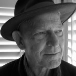 Bill Berkson, 1939–2016