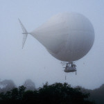 Airship: Photos from Guyana