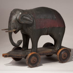 A Staggering Array of Folk Art, and Other News