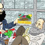 Poets at the Supermarket, and Other News