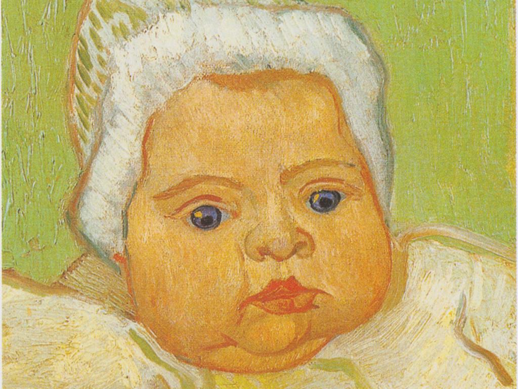 Van_Gogh_-_Marcelle_Roulin_als_Baby1