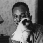 Saving Chester Himes's Cat
