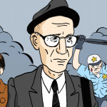 Unconventional, Part 4: William S. Burroughs in Chicago