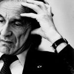 Elie Wiesel, 1928–2016