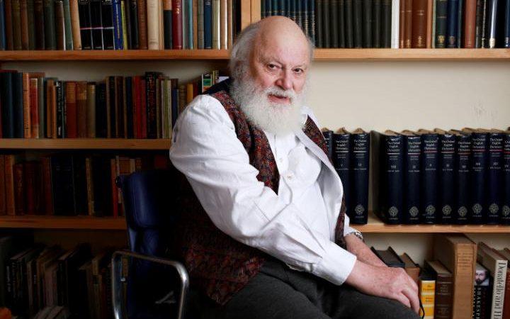 Geoffrey Hill bbc