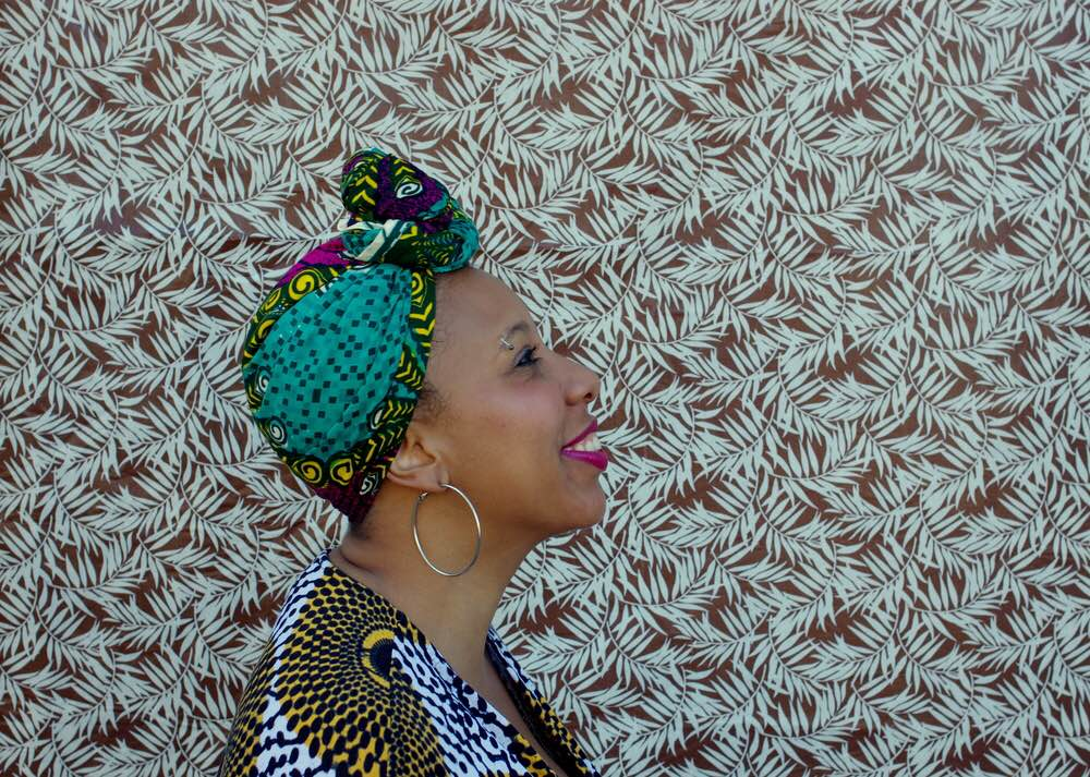 Photo by Kwesi Abbensetts.
