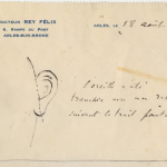 A Chunk of Van Gogh's Ear, and Other News
