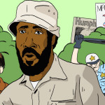 Unconventional, Part 7: Party Time with Dick Gregory
