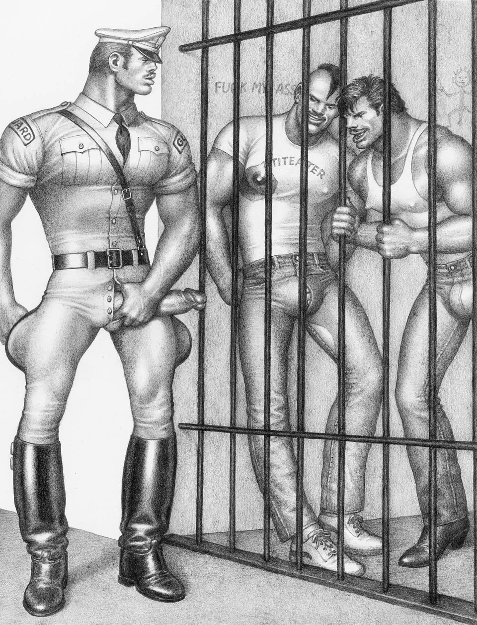 tom of finland sex