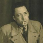 Paris from Camus's Notebooks