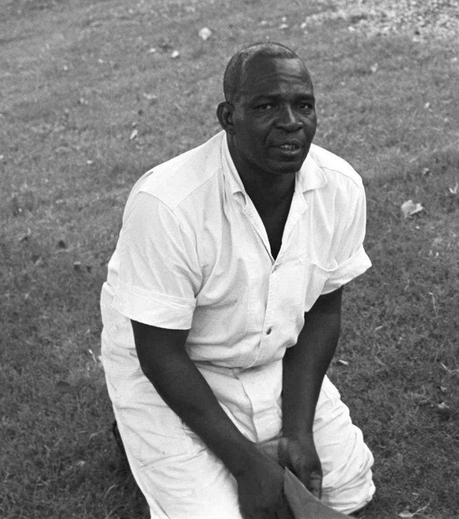 J. B. Smith.