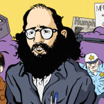 Unconventional, Part 8: The Court Objects to Allen Ginsberg