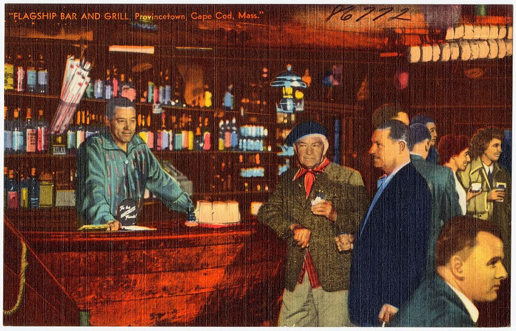 Flagship_Bar_and_Grill,_Provincetown,_Cape_Cod,_Mass._(86772)
