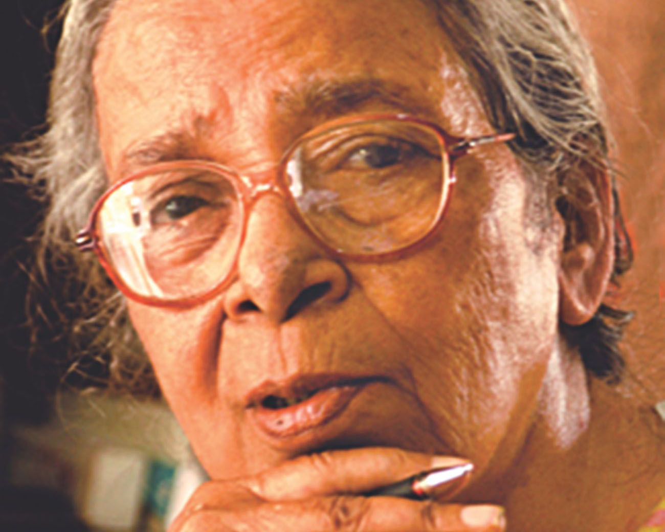 Mahasweta Devi: An Eminent Personality In Bengali Literature | #IndianWomenInHistory