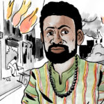Amiri Baraka Is in Contempt