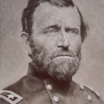 Ulysses S. Grant Repaired My Parents' Dryer